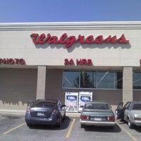 Photo taken at Walgreens by Joe K. on 4/9/2012