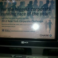 Photo taken at Chase Bank by Jevante Q. on 4/18/2012