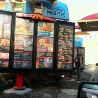 Photo taken at McDonald's by Jim B. on 3/29/2012