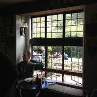 Photo taken at Pelican Inn by Mark W. on 9/3/2012
