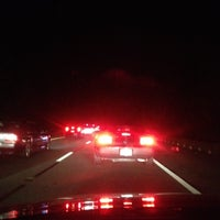 Photo taken at Garden State Parkway by Rob P. on 7/9/2012