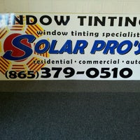 Photo taken at Solar Pros by Ronny R. on 6/19/2012