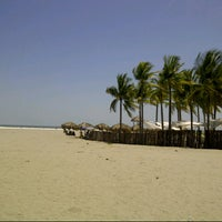 Foto tomada en Costa del Sol por Negro P. el 8/2/2012