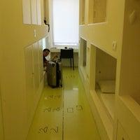 Photo taken at Goli + Bosi Design Hostel by Leonardo A. on 7/11/2012