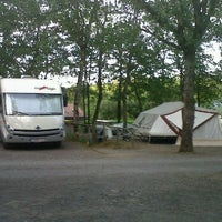 "Photo taken at Camping ""La Montagnola by Andrea T. on 6/24/2012"