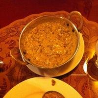 Photo taken at Guru Kebab y Curry by Jose P. on 4/22/2012