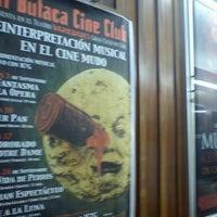 Photo taken at Teatro Variedades by Diego G. on 9/4/2012