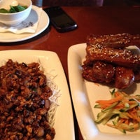 Photo taken at P.F. Chang's by Brent B. on 7/29/2012