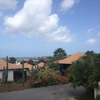 Photo taken at Papagayo Beach Resort by adoeDennis N. on 6/23/2012