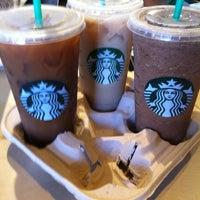 Photo taken at Starbucks by Justin D. on 7/28/2012