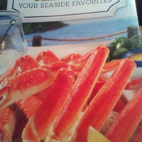 Photo taken at Red Lobster by Dustin M. on 2/3/2012