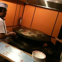 Photo taken at Yuan Palace Mongolian BBQ by Dealz makes beats on 3/2/2012