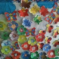 Foto tomada en Escuela Infantil Las Almenas por Fran L. el 4/16/2012