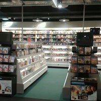 Photo taken at Fnac by Purpu 8. on 8/14/2012