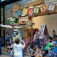 Photo taken at Toy Story Mania! by John S. on 6/19/2012