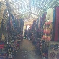 Photo taken at Feria de San Pedro by Pablo A. on 7/1/2012