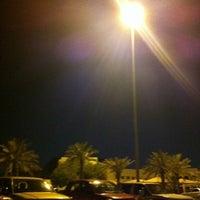 Photo taken at Al  muntazah park by Prince cloyd C. on 9/6/2012