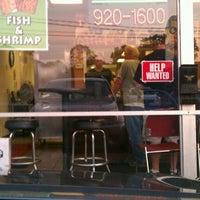 Photo taken at Georgios oven fresh pizza by Rita B. on 9/2/2011