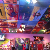 Photo taken at Tijuana Flats by Amy on 6/17/2012