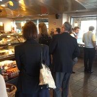 Photo taken at Starbucks by Isaac P. on 3/23/2012