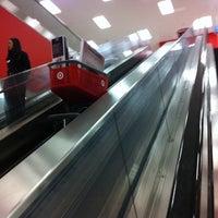 Photo taken at Target by Sean G. on 2/14/2011