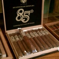 Photo taken at Old City Cigars by William C. on 10/7/2011