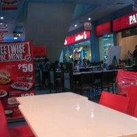 Photo taken at Nepo Mall Dagupan by jeffrey f. on 12/27/2011