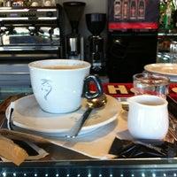 Photo taken at Cafe & Cocktail bar Terassa by Adex K. on 12/11/2011