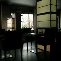 Снимок сделан в Суши Хаус пользователем Любовь В. 2/21/2012