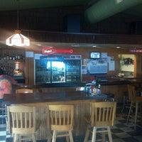 Photo taken at Ken's Towne Inn by Brady D. on 5/17/2012
