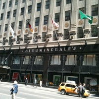 Photo taken at Bloomingdale's by William G. on 6/23/2012