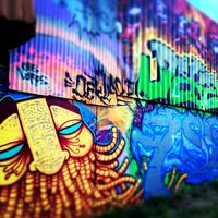 Photo taken at Graffiti Art by Sean N. on 10/24/2011