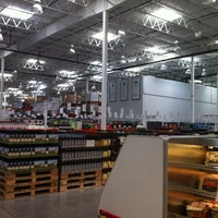 Photo taken at Costco Wholesale by Madeline A. on 7/6/2012