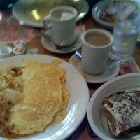 Photo taken at Carle Place Diner by Jenny H. on 12/16/2011
