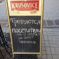 Снимок сделан в Грюнвальд пользователем Yulia Y. 5/5/2012