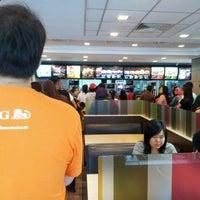 Photo taken at McDonald's / McCafè by Kelvin T. on 10/2/2011