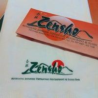 Photo taken at Zensho by Juno M. on 7/1/2012