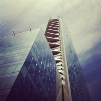 Photo taken at Torre Titanium by Mauricio M. on 3/12/2012
