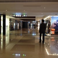 Photo taken at 麗晶精品 Regent Galleria by Miquio M. on 6/27/2012