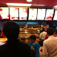 Photo taken at KFC by Stephen W. on 3/10/2011