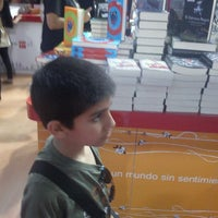 Photo taken at Feria del Libro by Javier S. on 11/12/2011