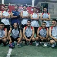 Photo taken at Griya Toserba Jamblang by Arif Y. on 6/25/2011