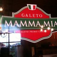 Foto tirada no(a) Galeto Mamma Mia por Luiza L. em 10/1/2011