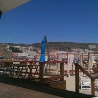 Foto tirada no(a) Portofino Restaurante Bar por Pedro A. em 7/31/2012