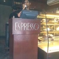 Photo taken at Espresso by Robert J. on 12/30/2011