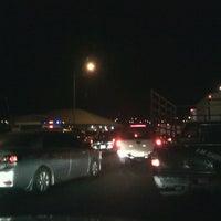 Photo taken at Cargo WareHouse 1 / Free Zone by duangta k. on 11/24/2011
