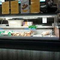 Photo taken at Cafetaria Paul Van Gurp by Peter B. on 12/9/2011