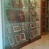 Foto tomada en Casa Museo Arte sobre Piel por Jose Carlos V. el 9/6/2011