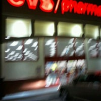 Photo taken at Cvs by Caramels' D. on 12/23/2011