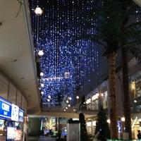 Photo taken at 神戸阪急 by Naoya A. on 2/16/2012